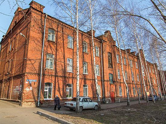Снос зданий «Красных казарм» не будет расследован