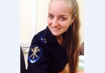 Девушка-следователь спасла мужчину, упавшего на пути в метро