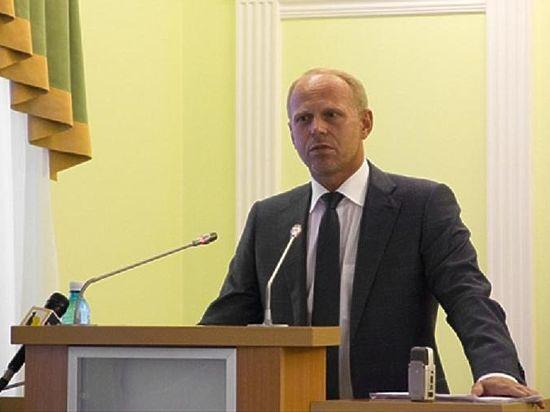 На покупку новой техники для МУП «САХ» надо 300 млн. рублей