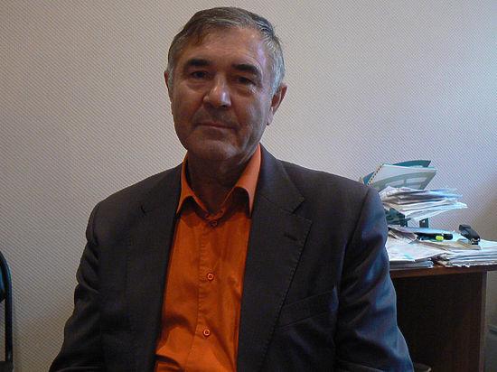 Депутат городской Думы  Василий Еремин подозревает, что жилой микрорайон начали строить на зараженной креозотом земле