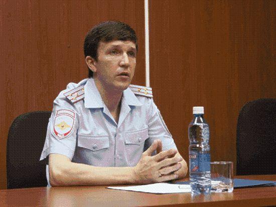 Полковник Савченко стал жертвой коррупционных «инноваций»