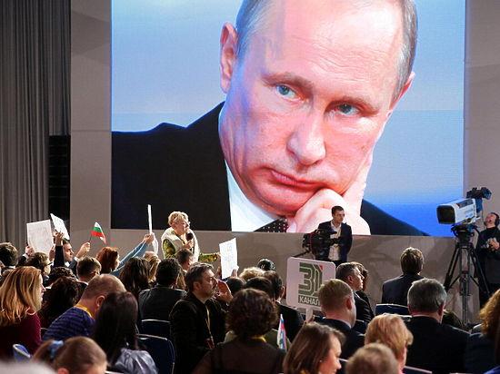 В Российской Федерации нет культуры уважения прав автора — Путин