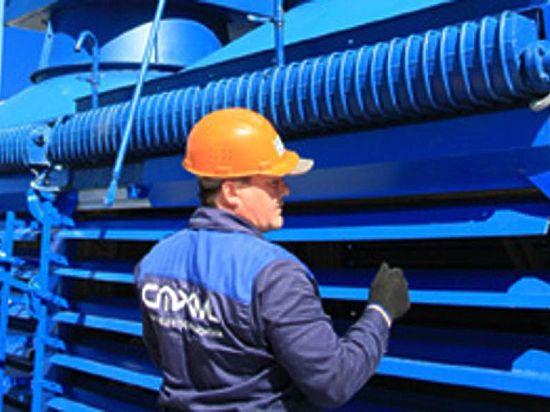 В Томске продолжается процесс банкротства в отношении компании «Спецтеплохиммонтаж»