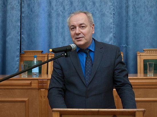 Депутат Александр Деев решил вернуться в оппозицию и участвовать в выборах