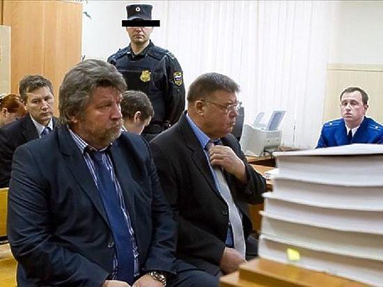 Прежний замгубернатора Томской области получил условный срок запревышение полномочий