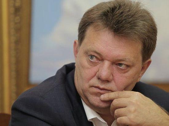 Мэр Томска Иван Кляйн поручил очистить Томск от незаконной политической агитации