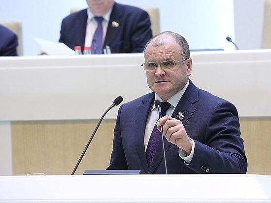 В Томской области депутат для экономии хочет участвовать в работе думы в режиме онлайн
