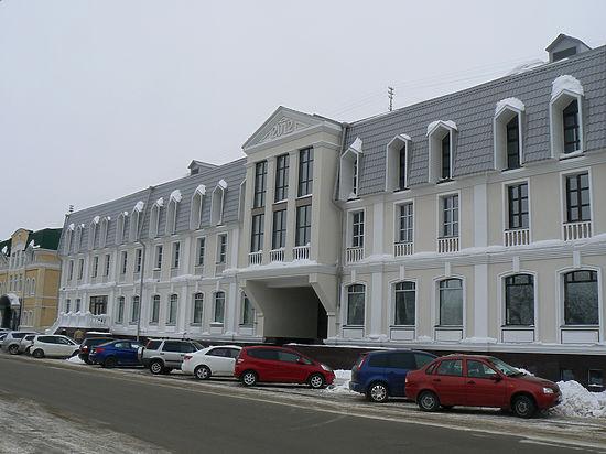 Скандальное здание-новодел по Набережной Ушайки 12 отдано в аренду ТГУ