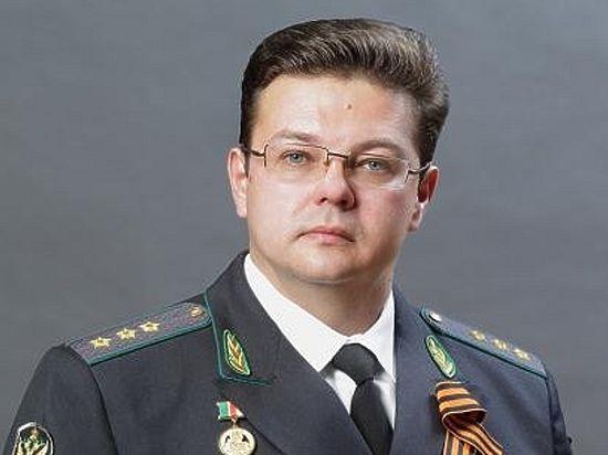 Начальник УФССП РФ по Томской области Владислав Скорик покинул свой пост