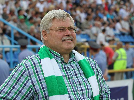 Футбольный клуб «Томь»  может не пережить нынешний кризис