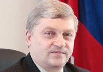 Виктор Кребель и бизнесмен Вячеслав Макаренко создали  успешное «ЧГП»