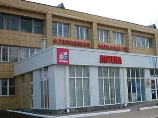 Суд отклонил иск «ФОРО» о взыскании 6,5 млн руб с томской горбольницы № 3