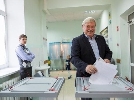 У Сергея Жвачкина появились первые соперники в борьбе за губернаторский пост