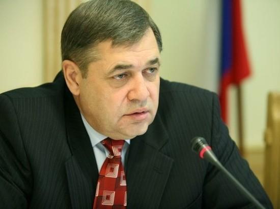 Появился третий кандидат на должность губернатора Томской области