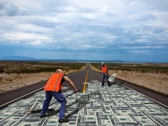 «Протеже» Жидких и «подрядчик Николайчука»   получит из городского бюджета ещё 200 миллионов рублей