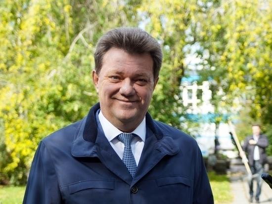 Томский градоначальник  снова самый богатый мэр в России