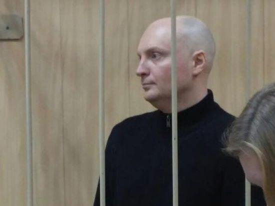Король «теневого обнала»  Андрей Кривошеин пробудет под стражей еще два месяца