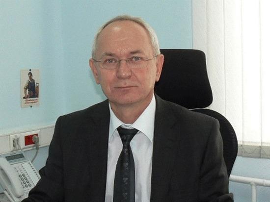 Карьера томского чиновника завершилась падением из окна