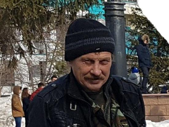 Томич, разоблачивший интернат для престарелых, пропал без следа