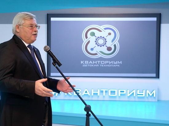 Томские народные избранники утвердят дату выборов губернатора 10сентября