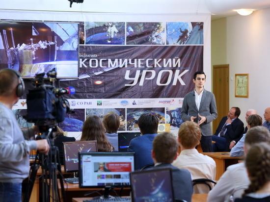Космонавт Олег Новицкий сказал, как восстановить зуб вкосмосе