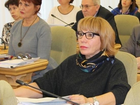 Суд не встал на сторону Екатерины Собканюк