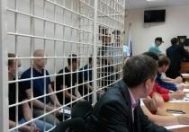 Самарский полицейский Вашуркин: «Меня избивали, а он стоял рядом и ехидно улыбался»