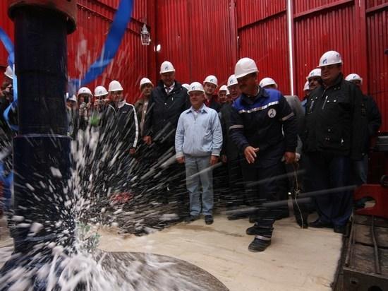 Томский «Газпром» снова в центре судебных разборок
