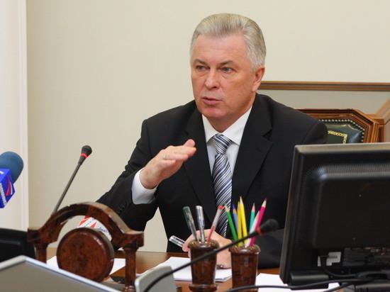 Вячеслава Наговицына всё ещё могут назначить сенатором