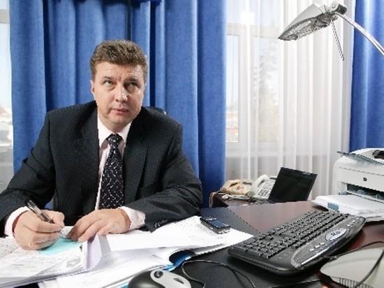 Основным архитектором Томской области стал вице-губернатор региона