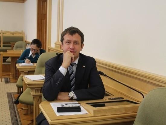 Бывший главный врач томского онкодиспансера Лев Кудяков всплыл в Ярославле