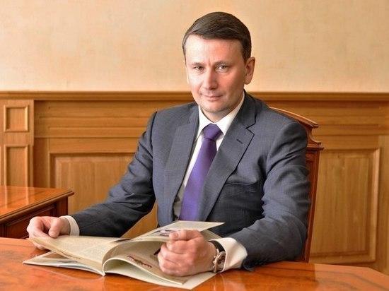 Доходы сына экс-губернатора Томской области Вячеслава Кресса необъяснимо выросли