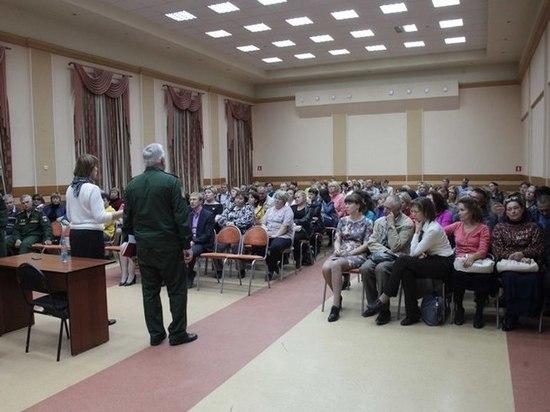 В Томском кадетском корпусе снова массово отравились учащиеся