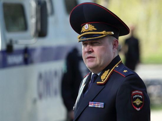 Вопрос о мере пресечения для бывшего начальника УМВД региона Игоря Митрофанова будет решен в течение 48 часов