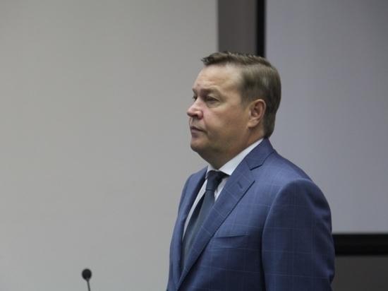 Игорь Митрофанов обещал Кривошеину «переговорить по бизнесу», с первыми лицами власти