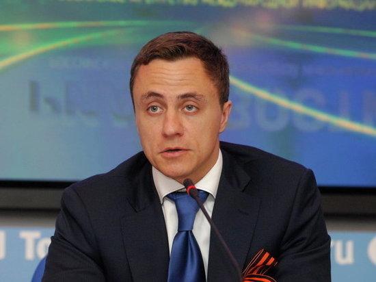 Новым заместителем губернатора Томской области по социальной политике может стать Владимир Самокиш