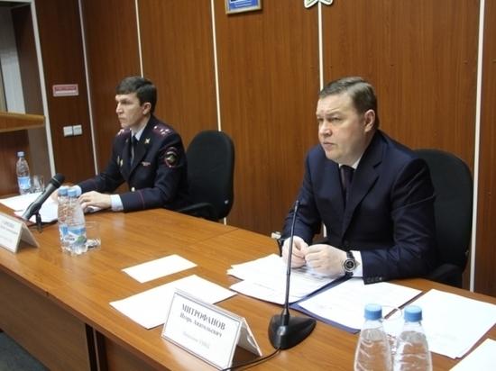 «Дело генерала Митрофанова» скорее всего передадут в Москву