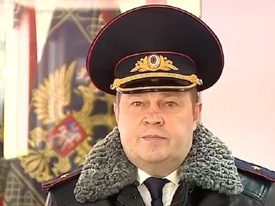 Бастрыкин поправил томских коллег. Пропасть под генералом Игорем Митрофановым продолжает расти