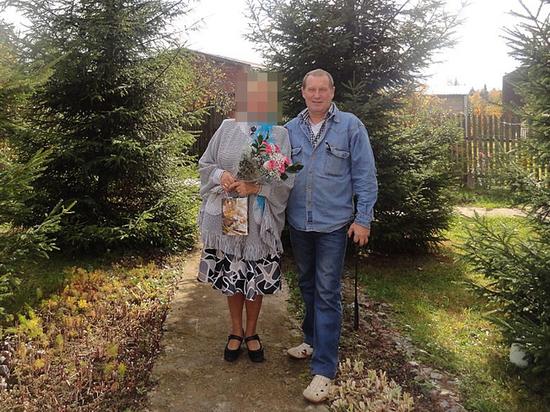 Внук сдал полицейским деда, который совершил убийство 25 лет назад