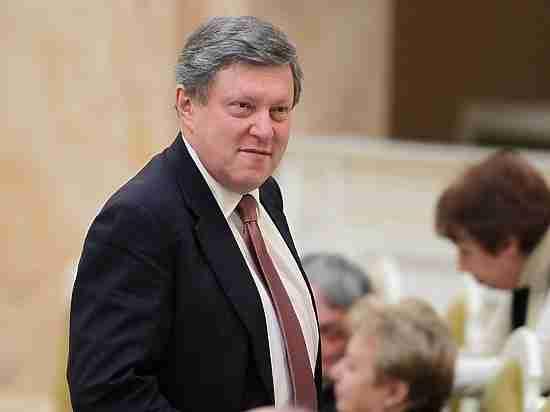 Компания по выборам Явлинского   в президенты стартует в Томске