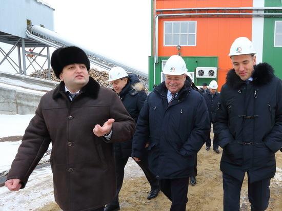 Лесопереработчик вТомской области неуплатил пограничных платежей на300 млн руб.