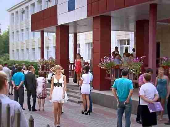 В Томской области сокращают школы при росте числа школьников