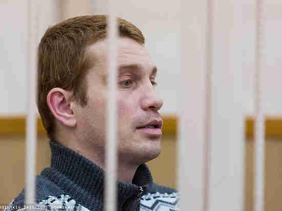 Во время голодовки Вадим Тюменцев поправился на два килограмма.
