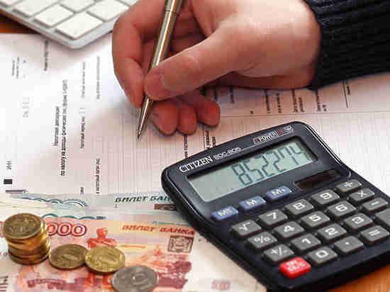 Долги по налогам - кому спишут