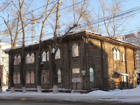 Берл Лазар придет в Томск для открытия столетней синагоги