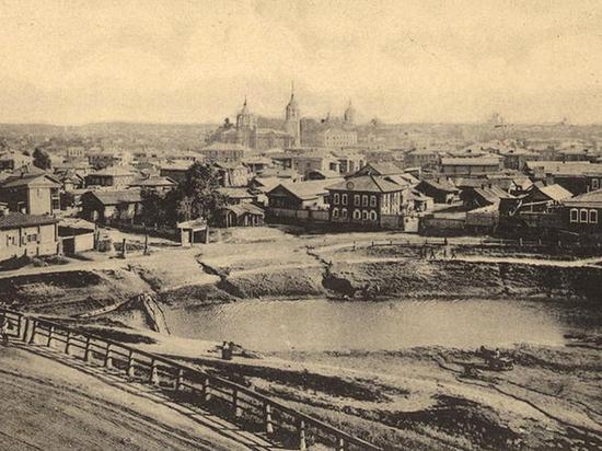 Границы Томска как исторического поселения определены не будут