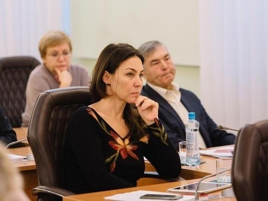 Супруга известного и влиятельного бизнесмена Томска Ирина Вавилова внезапно сложила с себя полномочия депутата городской Думы