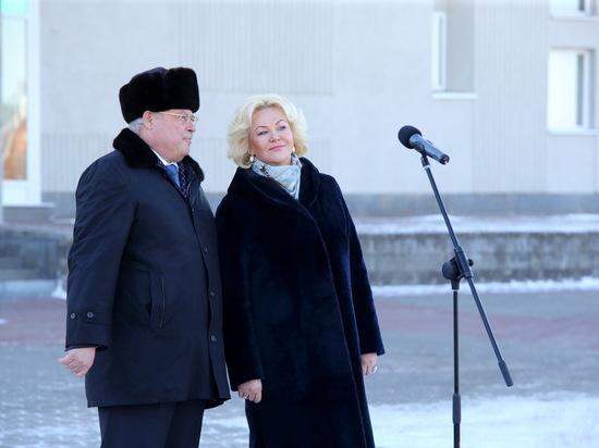 На тайном совещании в Томске Татьяна Яковлева подвергла томскую медицину разгромной критике