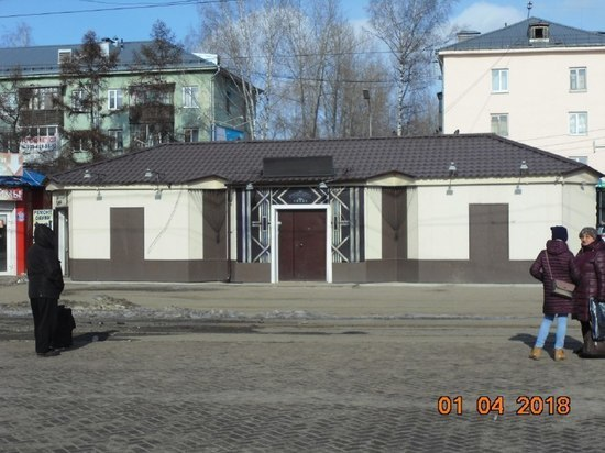 В Томске появилась еще одна игорная сеть - «Платинум Вексель Трейд»
