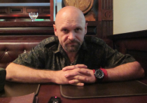 Командир луганской бригады «Призрак»: «Никто другой Стрелкова не заменит»